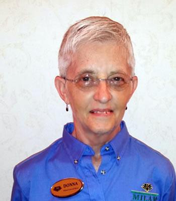 Donna Rayburn