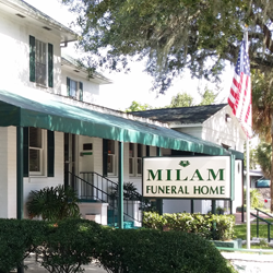 At Milam, We Care.